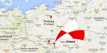 We are proud of being Polish company