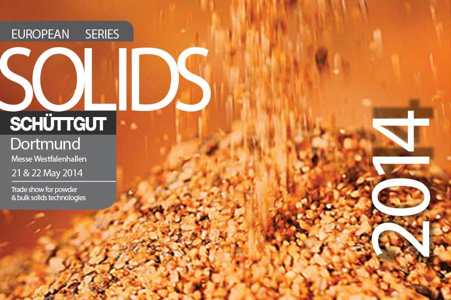 SOLIDS Dortmund 2014
