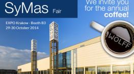 SyMas Fair 2014