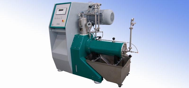 Wet grinding