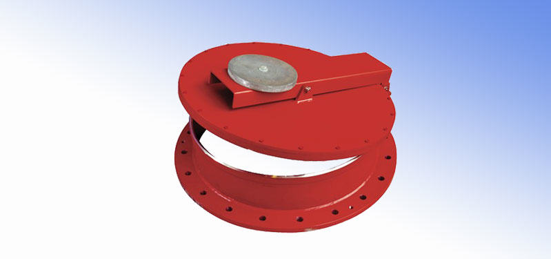 Depressurisation Valves And Inspection / Process Manholes