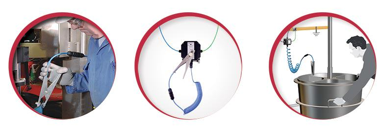 Earthing controllers