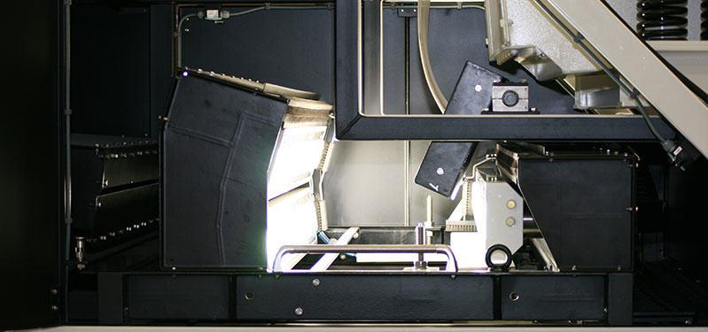 Optical separators