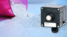ATEX Design Control Cartridges for Operation in an Explosion Risk Dust Zone