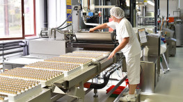 Explosion Risk Assessment for a Confectionery Manufacturer
