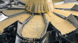 Comprehensive Explosion Protection of Newly Delivered Bulk Food Product Acceptance and Storage Line