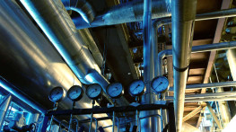 Inventory Control and Updating of Installations and Production Facilities for a Manufacturer of Industrial and Special Gases