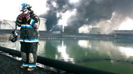 "[""Rzeczpospolita"" daily] - We Are Building a Safe Industry"