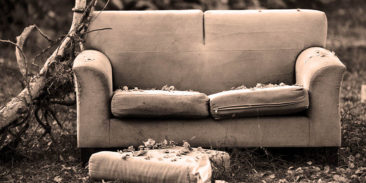 Safety Audit for an Upholstered Furniture Manufacturer