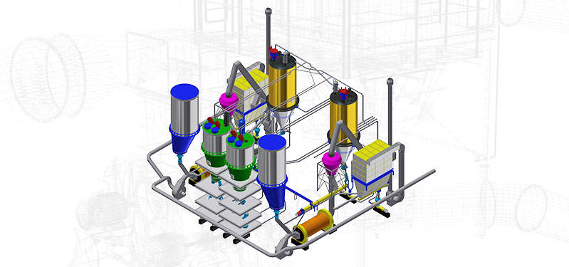 3D systems modelling / FEA