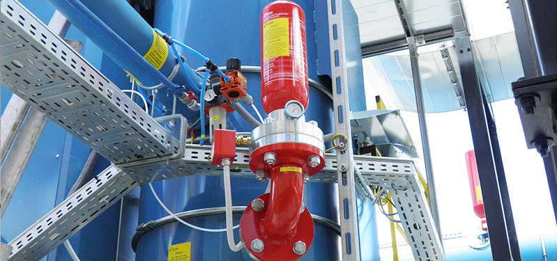 Preparing electric designs in accordance with ATEX standards