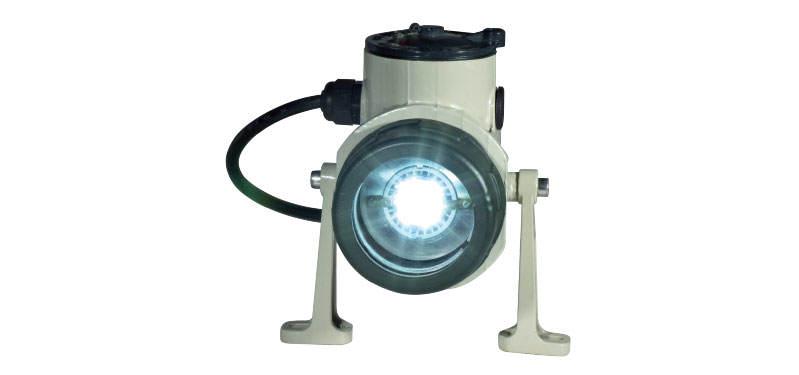Ex-Tank inspection luminaire KFL