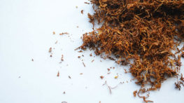 Explosion Risk Assessment for Tobacco Pouches Production Line