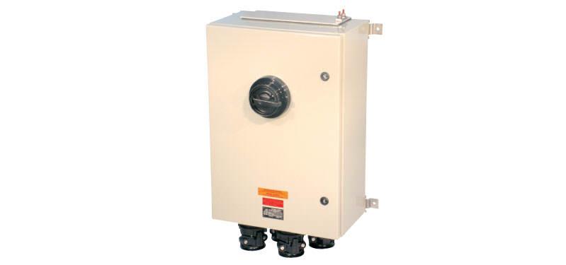 GHG 981/KO 7317 Industrial Safety Switche
