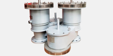 Breathing valves with end flame arresters - how to reduce investment costs