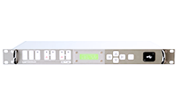 Advanced line temperature detector controller