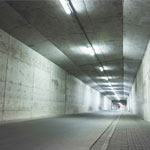 fire alarm systems for tunnels