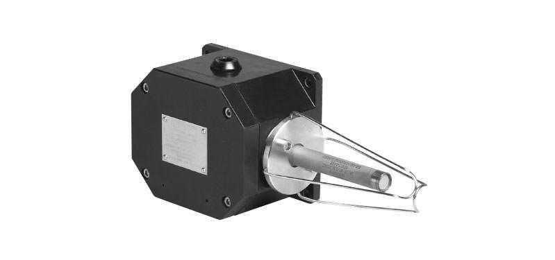 Heat detector EX ATEX