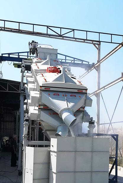 selection of engineering equipment