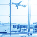 smoke removal and ventilation systems for airports