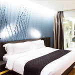 smoke removal and ventilation systems for hotels