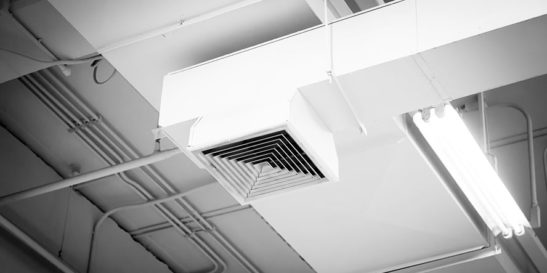 ventilation and smoke removal systems