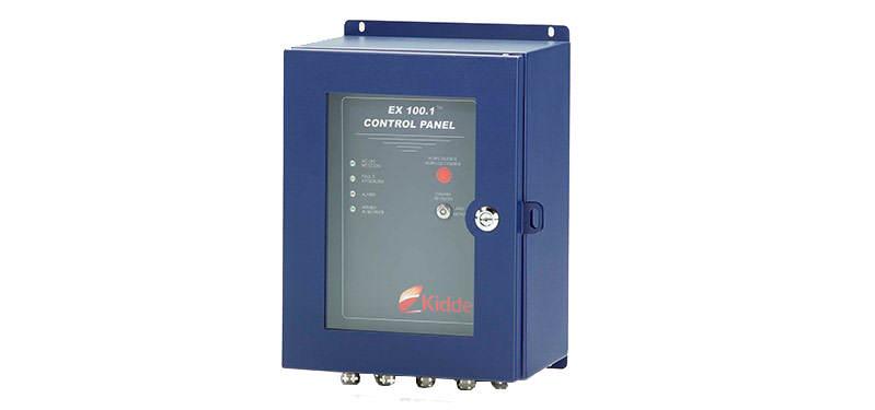 EX 100.1 si zone control panel