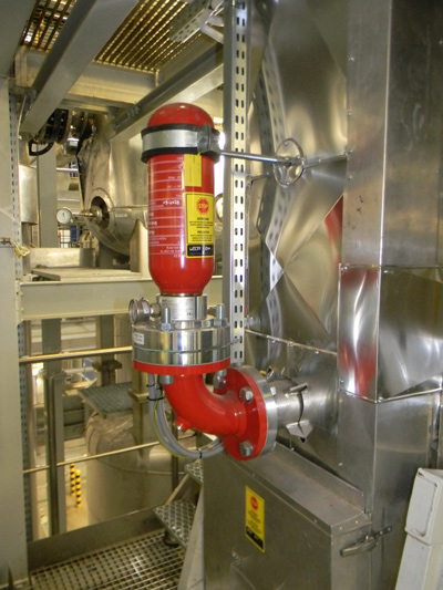 HRD cylinders protecting 2